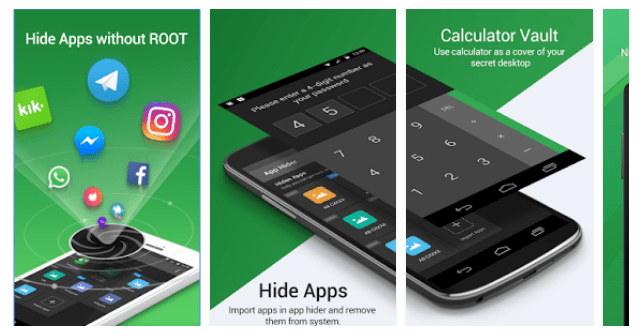 How to Hide apps on Android - Here are 2 SUPER EASY ways to do this 1