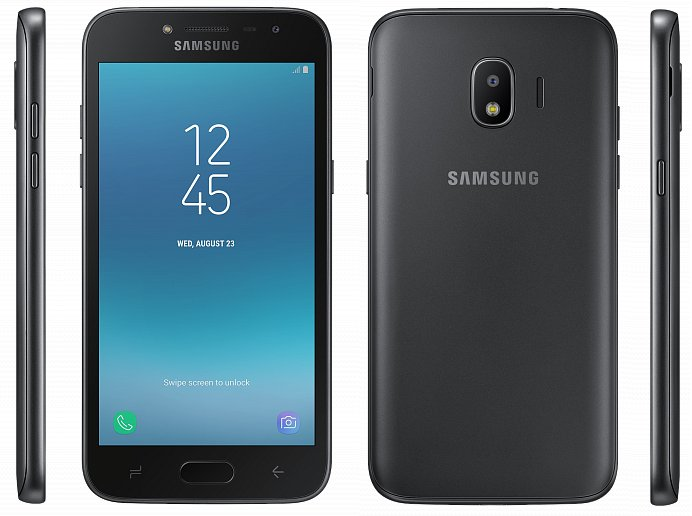 Samsung Galaxy J2 2018 Press Renders already out along with specifications 2