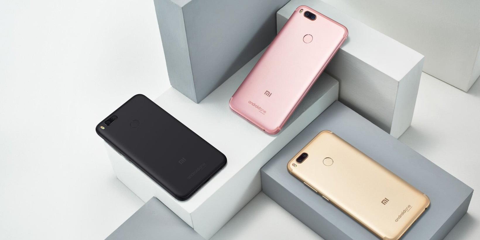 Xiaomi Mi A1 gets Fast Charging via Android Oreo Beta 13