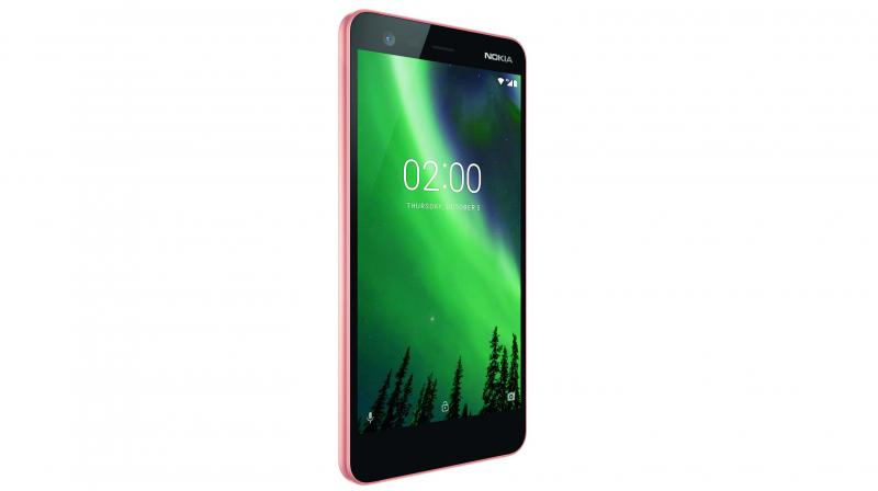 Nokia 1 is coming with Android Go & a price tag of $100