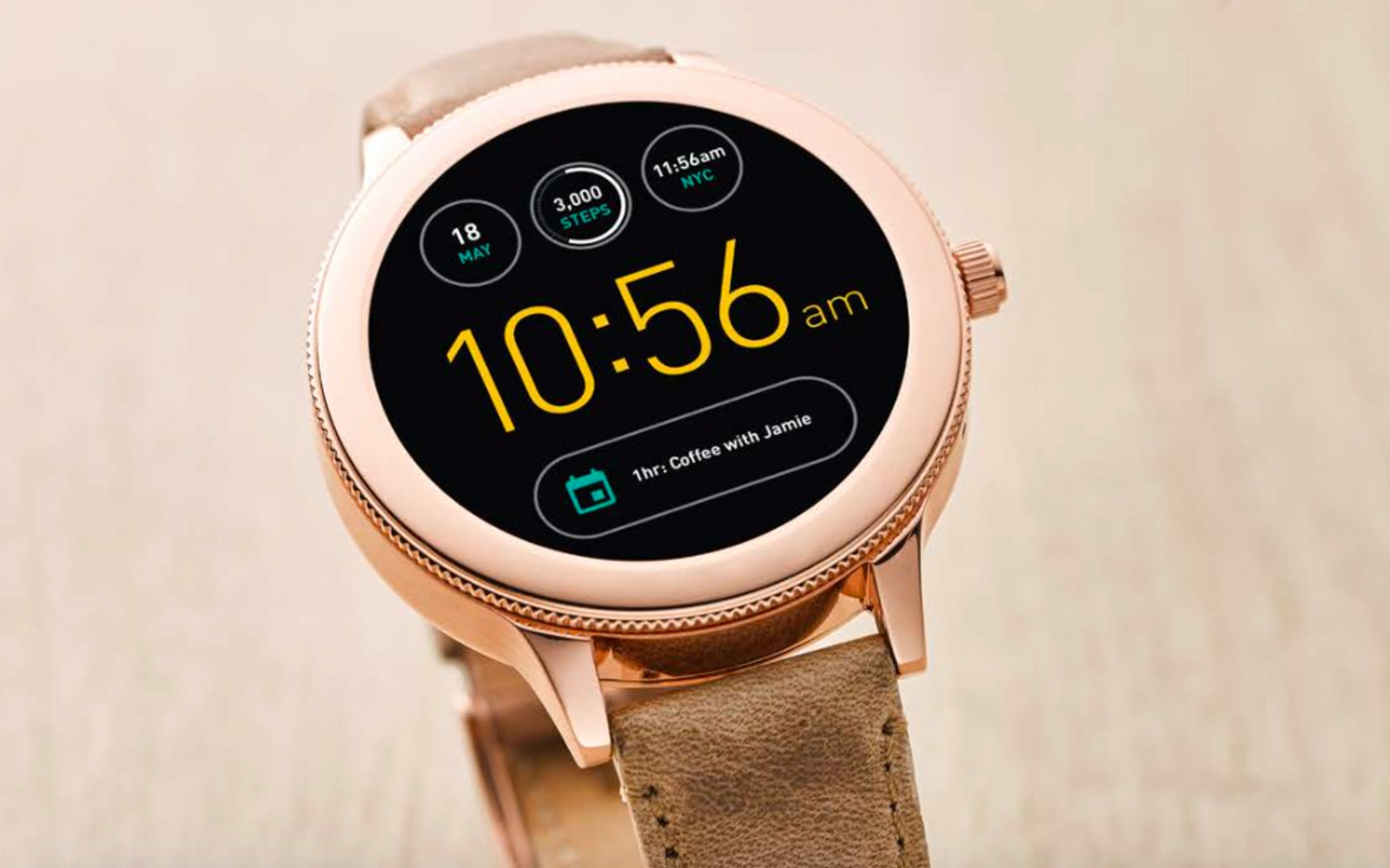 Here is the List of Android Wear smartwatches getting Oreo Update 3