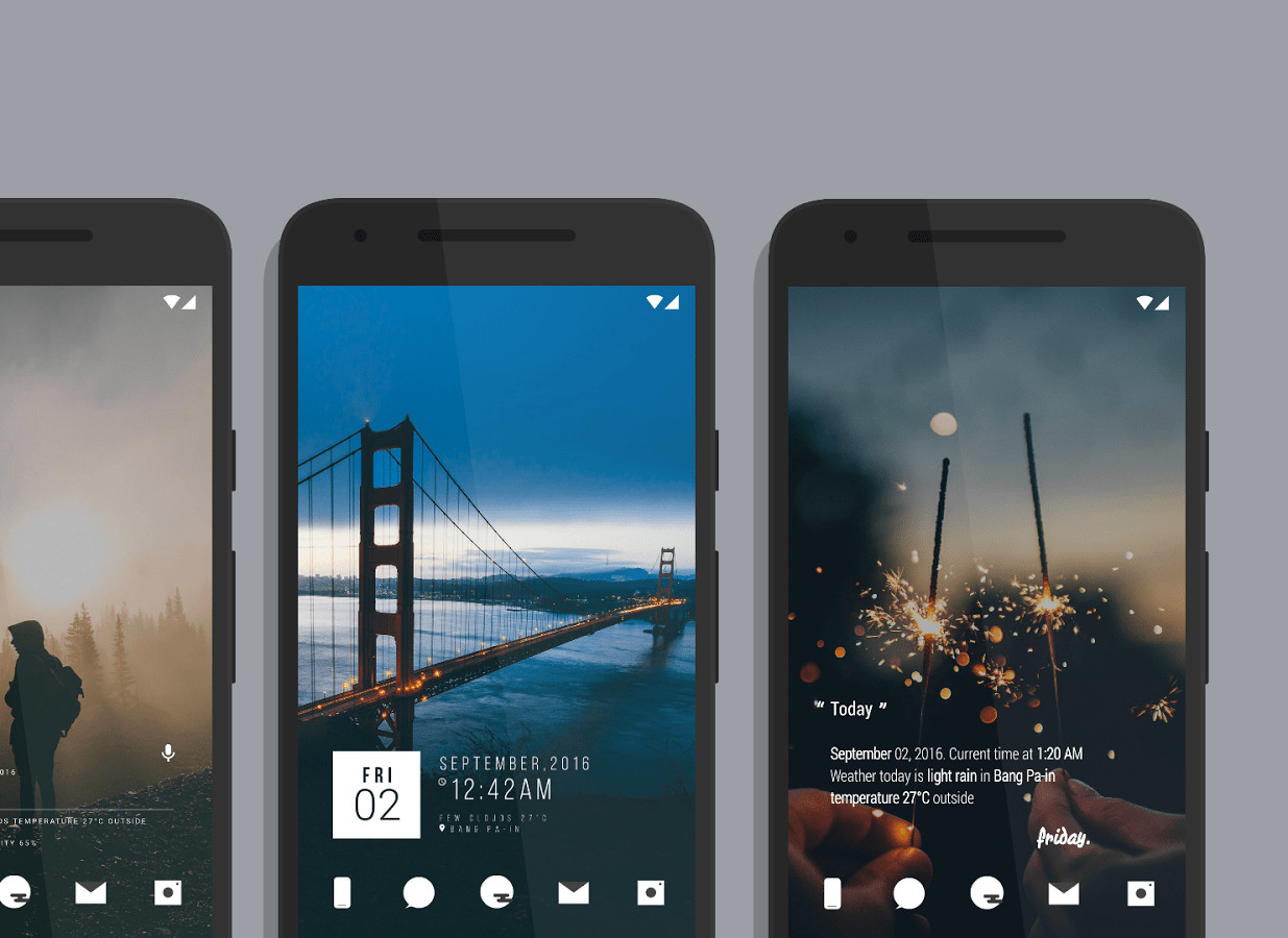 Best Android Widgets