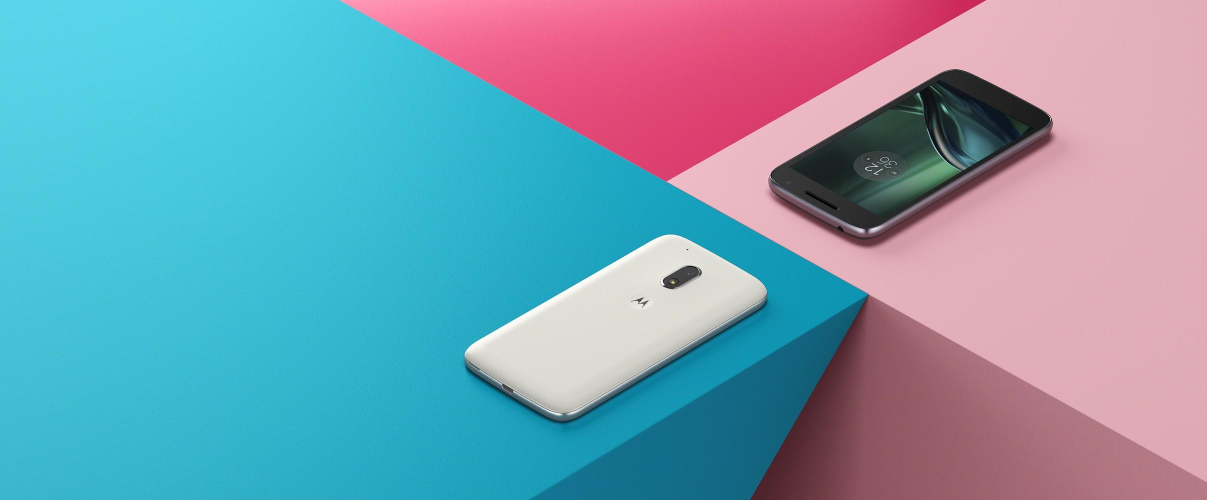 Moto G4 Play gets Android 7.1.1 Nougat Update, Finally! 1