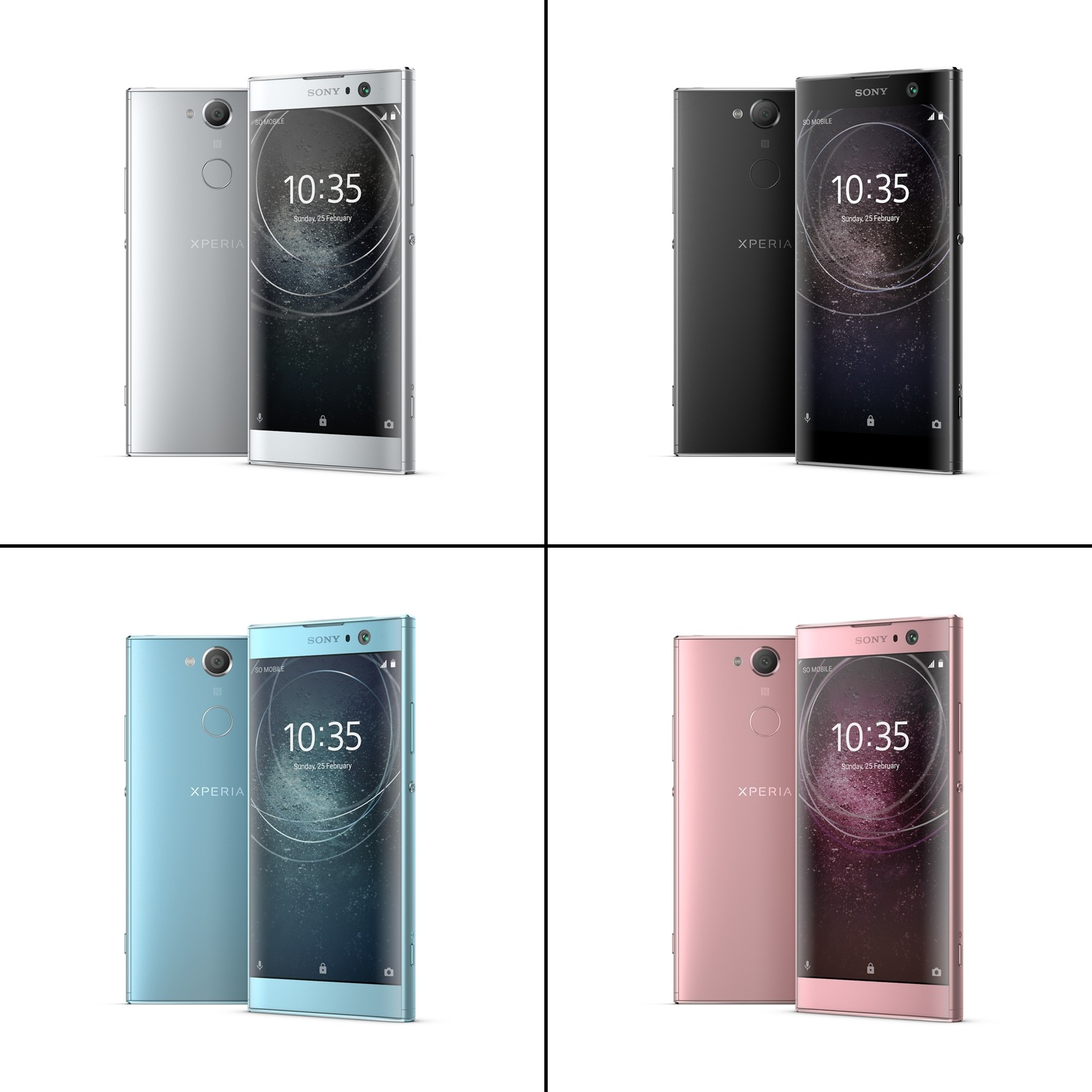 Sony Xperia L All Specifications