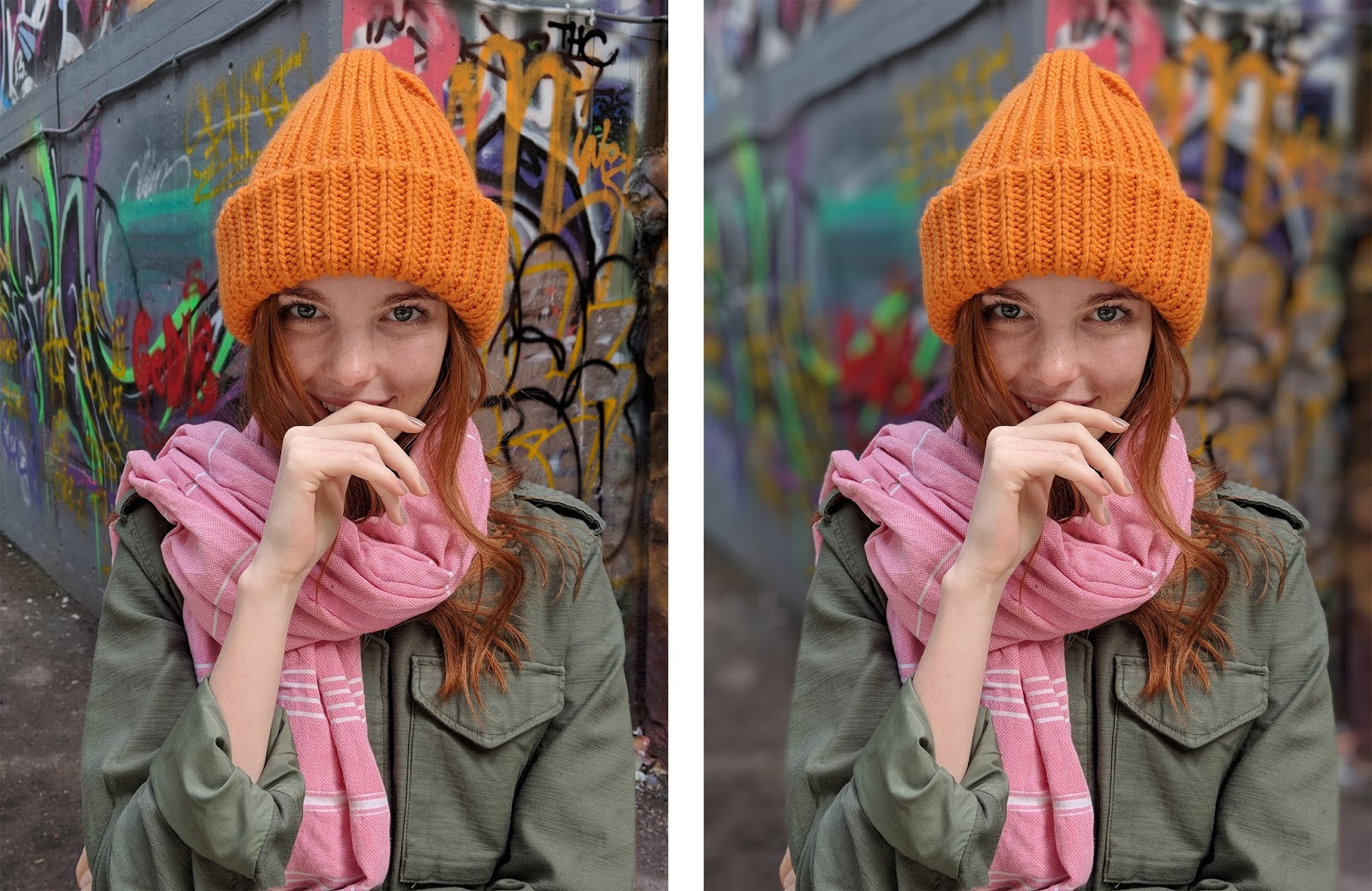 Get Pixel 2's Portrait Mode feature for some non-Google devices 1