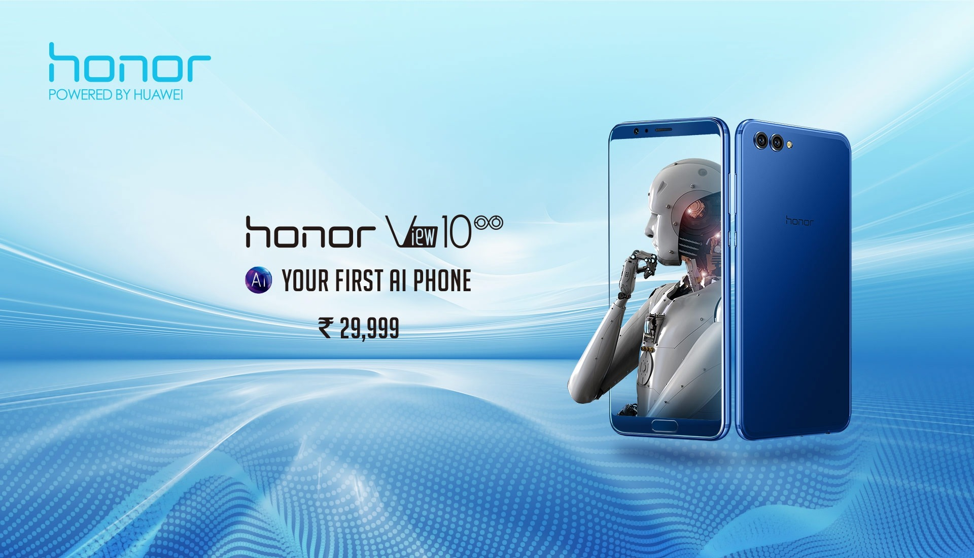 Honor View 10 Pricing