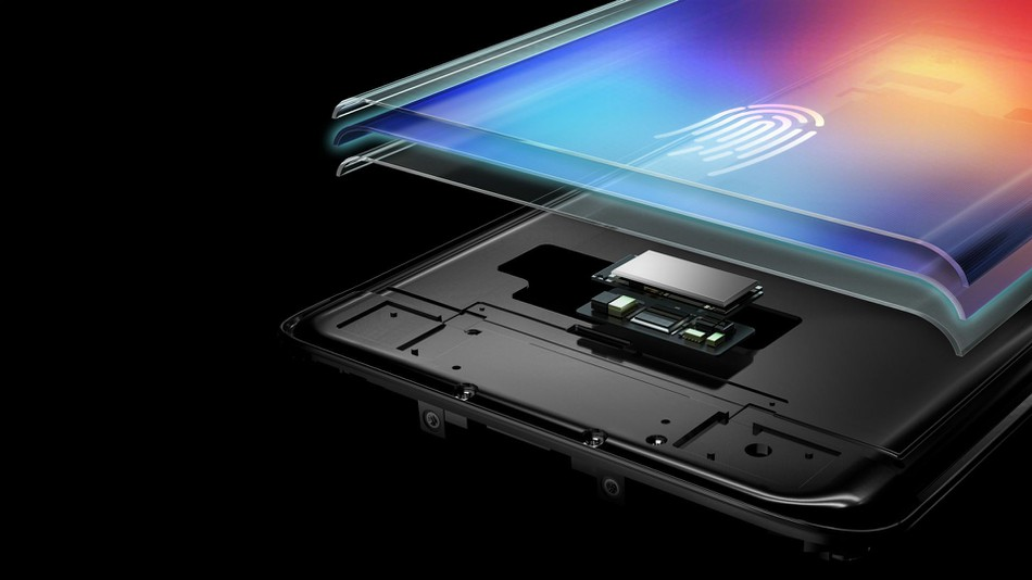 Vivo launching first phone with an in-screen fingerprint scanner on January 10 1