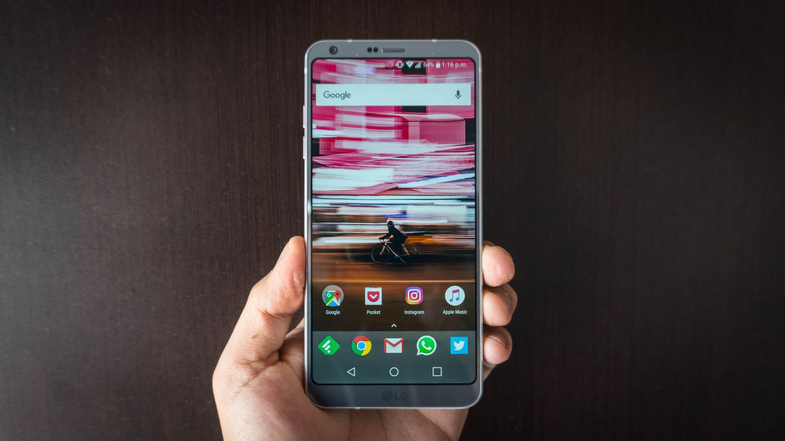 LG reportedly renaming G-series to compete with Samsung & Apple 1