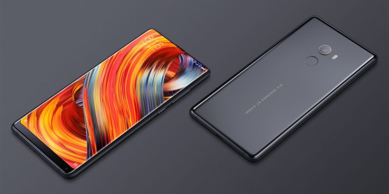 Xiaomi Mi Mix 2S might be the first smartphone to feature Snapdragon 845 1