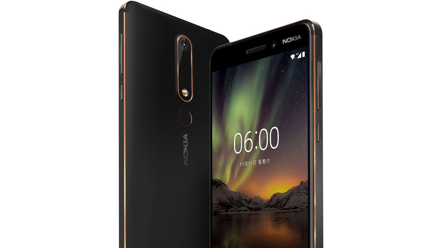 Nokia 6 2nd Generation is now official - Here's all you need to know 3