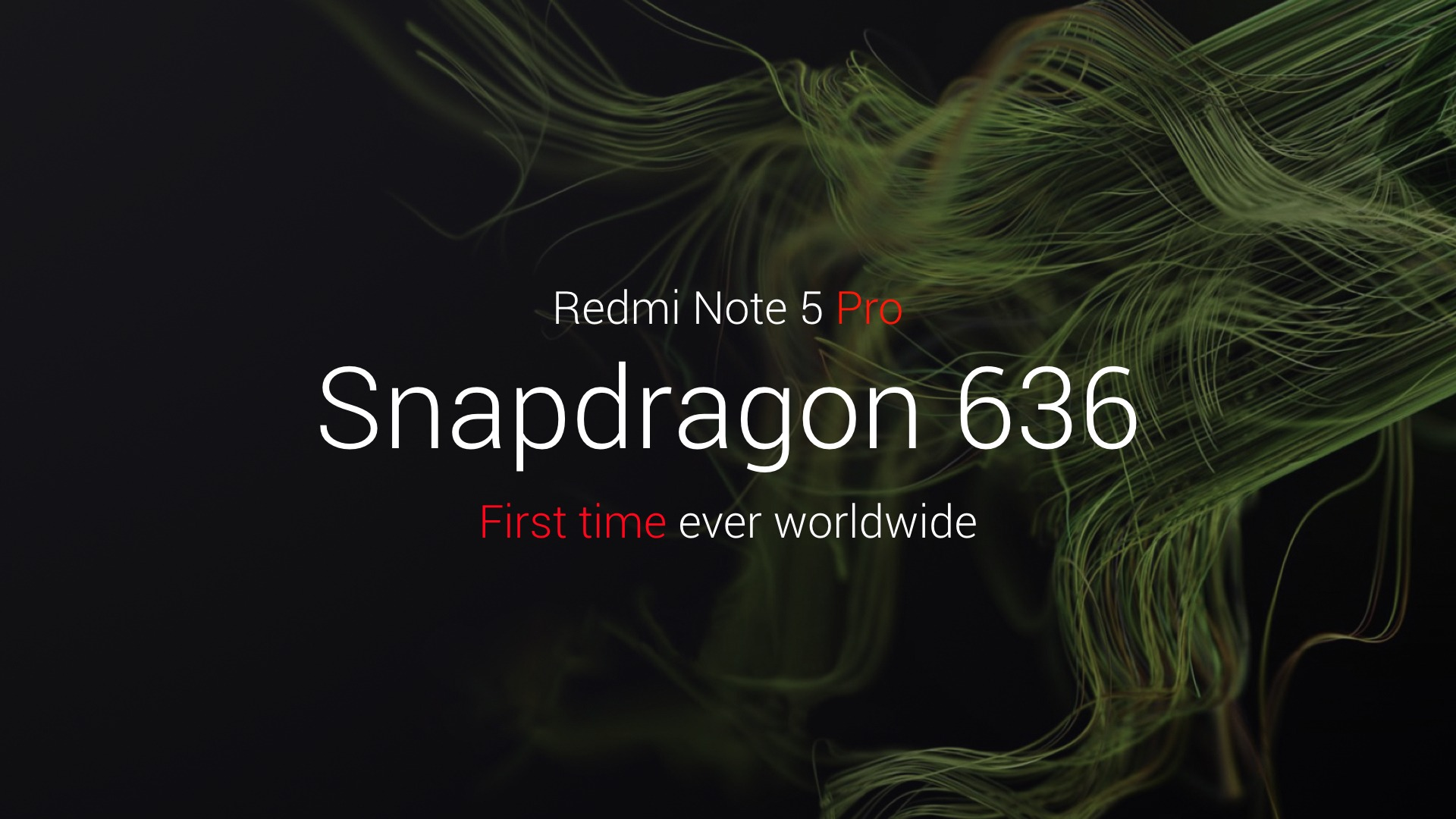 Xiaomi Redmi Note 5 Pro Officially Launched - Here's all you need to know 5
