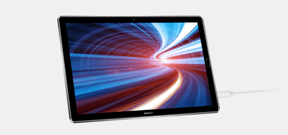 Huawei Mediapad M5 tablets are now official with Kirin 960 & Android Oreo 3