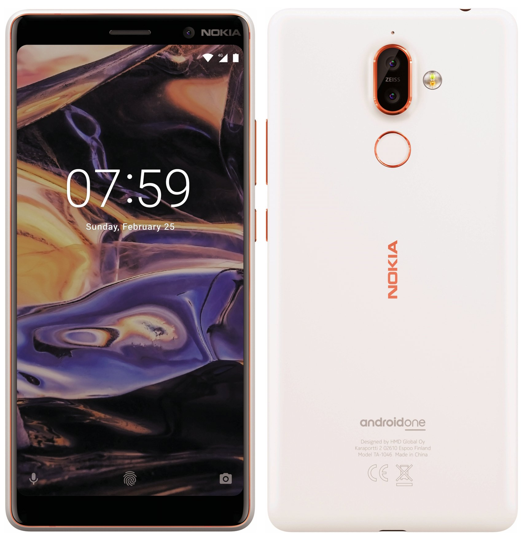 Nokia X6 Will Launch In India Soon
