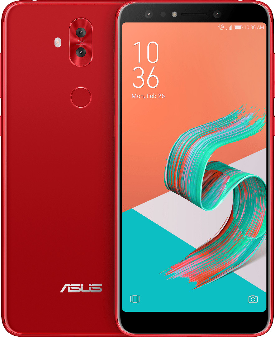 Asus Zenfone 5 Lite (Zenfone 5Q)
