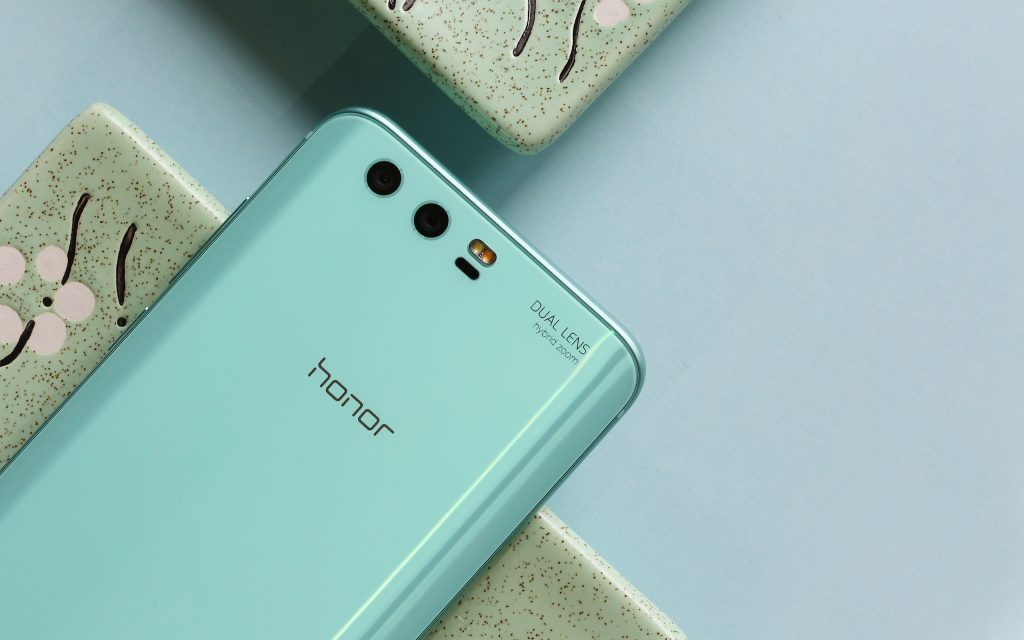 Android Oreo Update arrives for Honor 9 & Honor 8 Pro in the UK 1