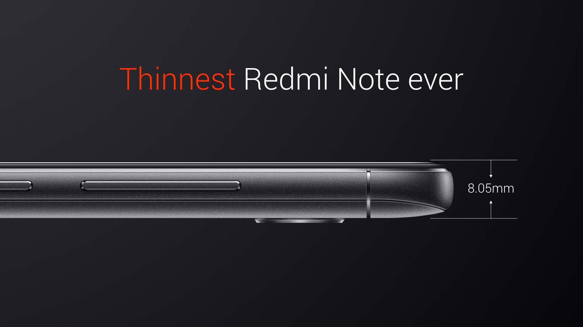 Xiaomi Redmi Note 5 officially launched - Here's all you need to know 4