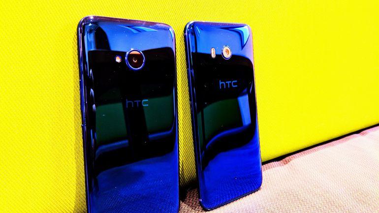 [UPDATE - IT'S THE HTC DESIRE 12] HTC Breeze, a budget smartphone with MediaTek SoC, launching soon 1