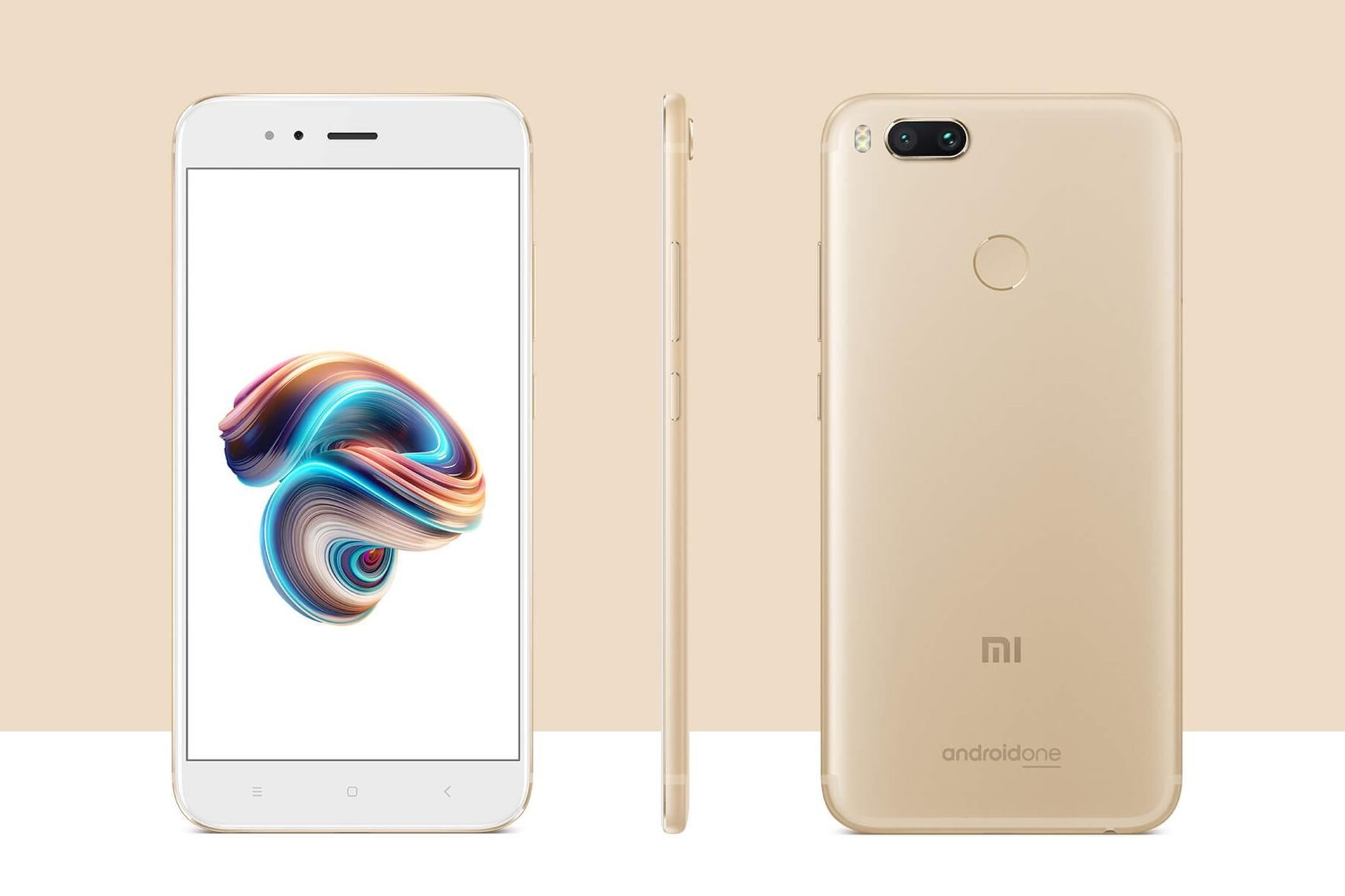 Xiaomi Mi A1 tops the list of smartphones that emit the most radiation 1