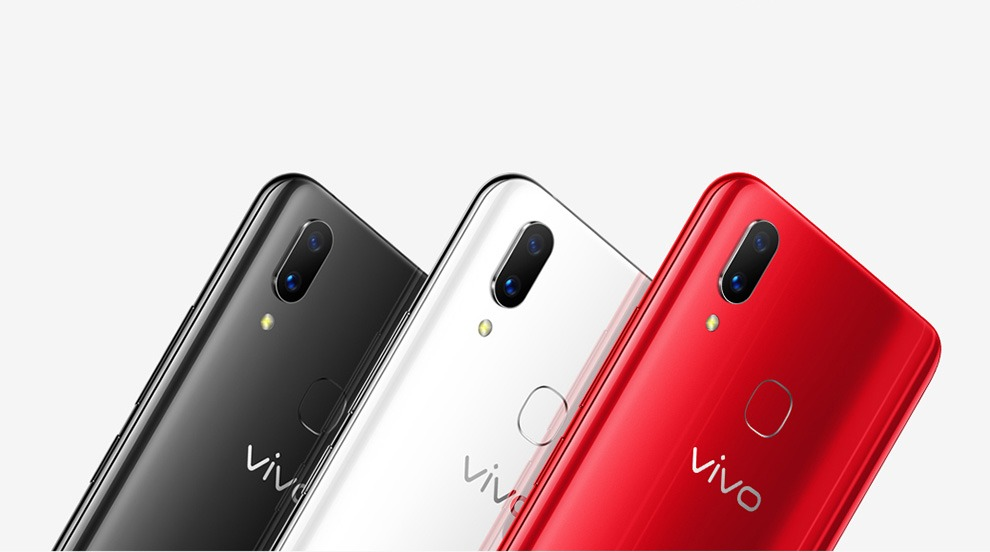 Vivo X21 and X21 UD officially launched with Snapdragon 660 & notch design 3