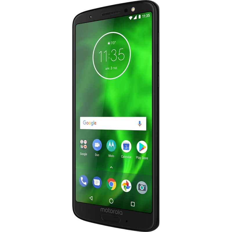 Moto G6 & G6 Play listed online with full spec sheet and press renders 10