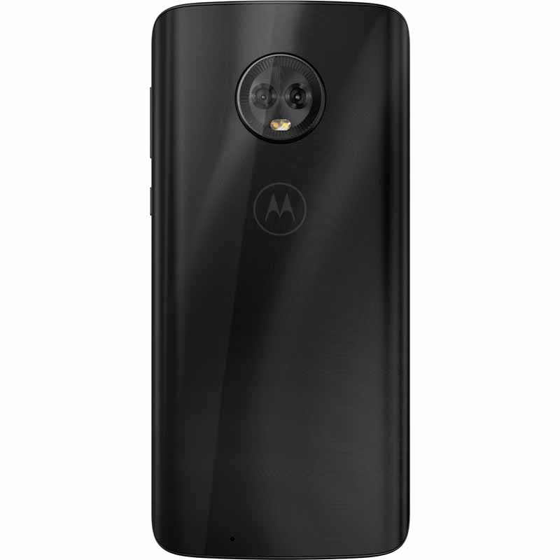 Moto G6 & G6 Play listed online with full spec sheet and press renders 13
