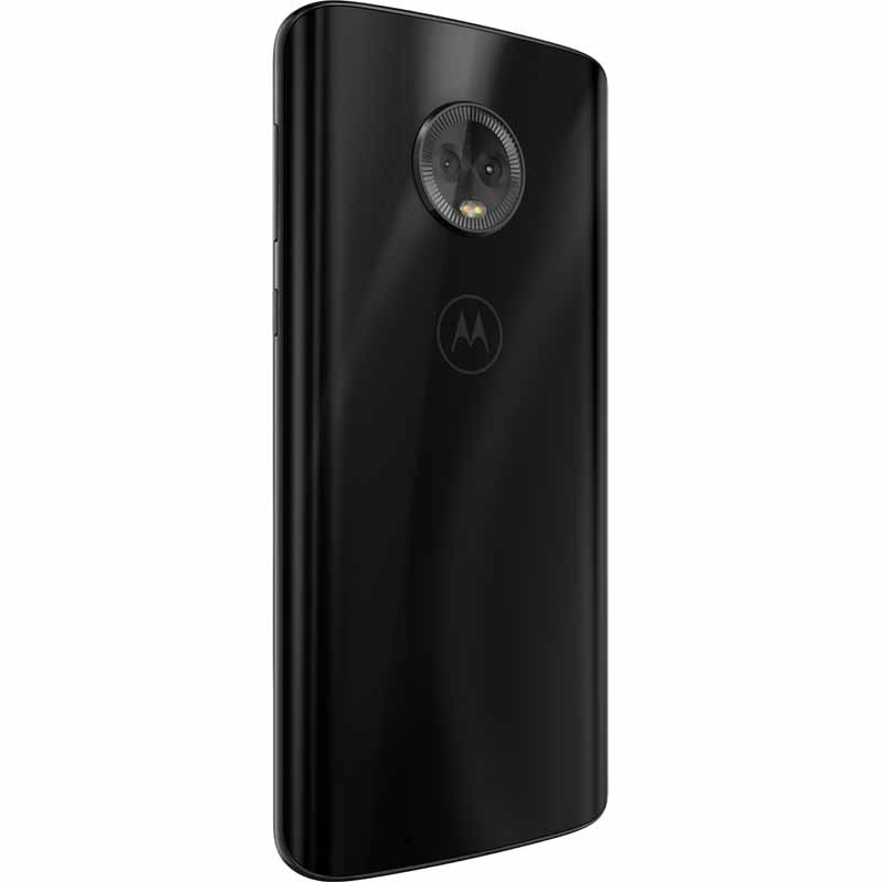 Moto G6 & G6 Play listed online with full spec sheet and press renders 14