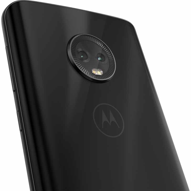 Moto G6 & G6 Play listed online with full spec sheet and press renders 15