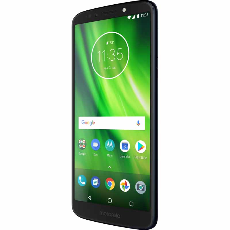 Images, Prices And Specs Of Moto G6, G6 Play Leaked Online