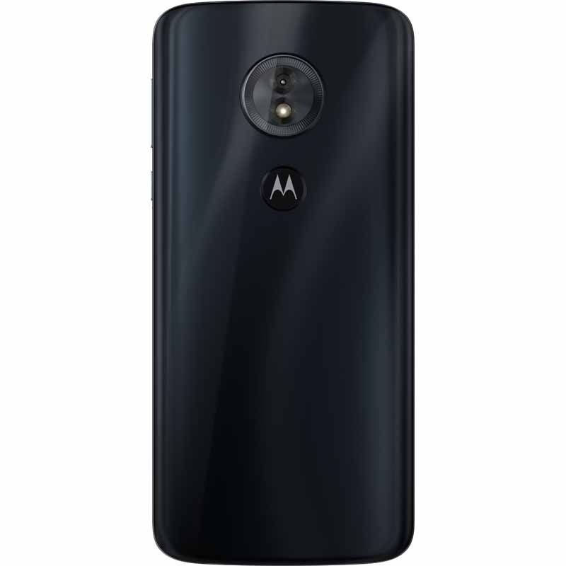 Marketing Material of Moto G6, G6 Play and G6 Plus leaks out
