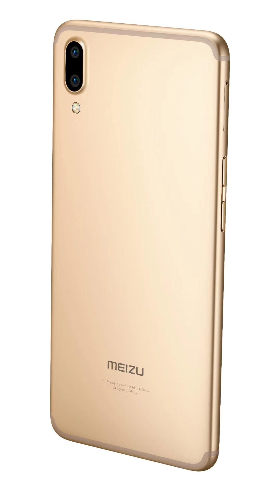 Meizu E3 is coming with an 18:9 display & dual camera setup for 2,299 Yuan 5