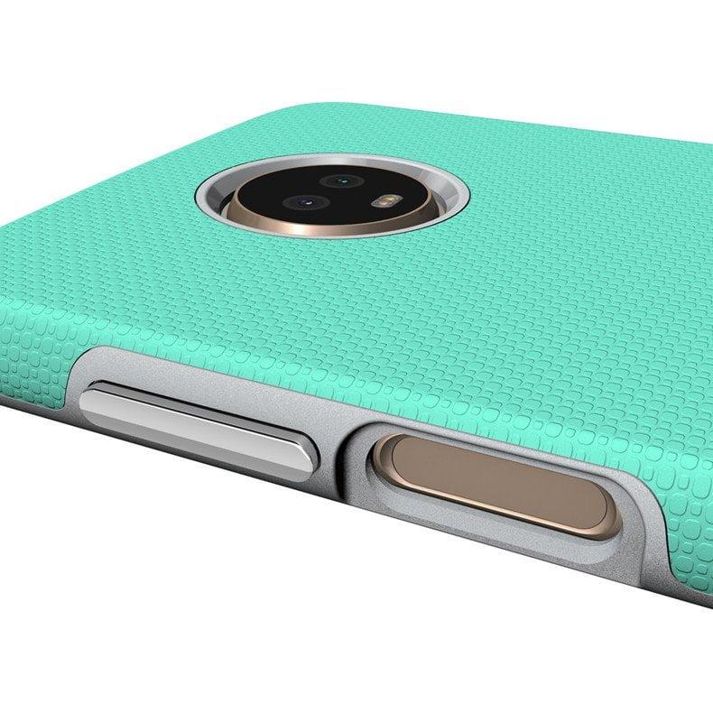 Moto Z3 Play has fingerprint scanner on the side & here's how it looks like