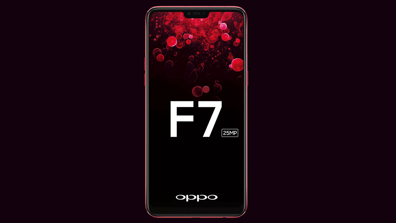 Oppo F7 specifications revealed, thanks to the sales pitch manual 1