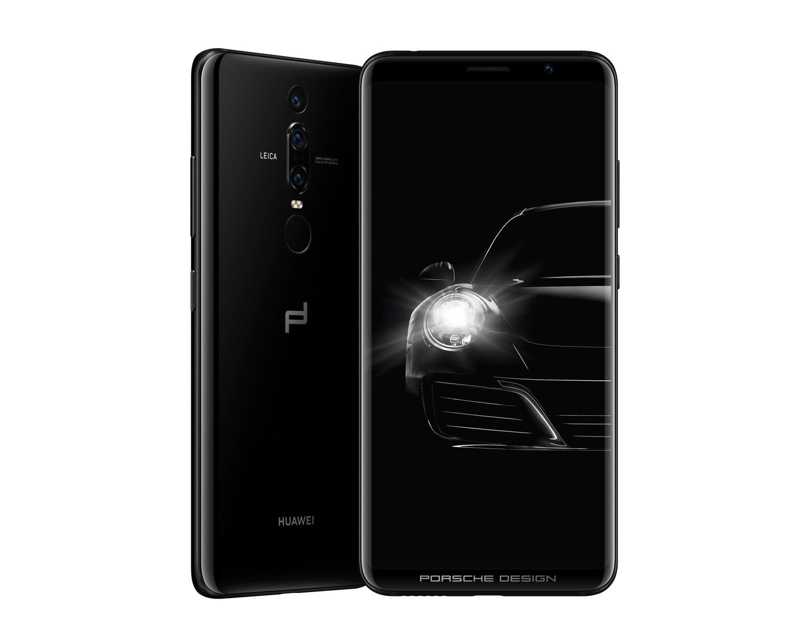 porsche design huawei mate rs has 2 fingerprint sensors. Black Bedroom Furniture Sets. Home Design Ideas