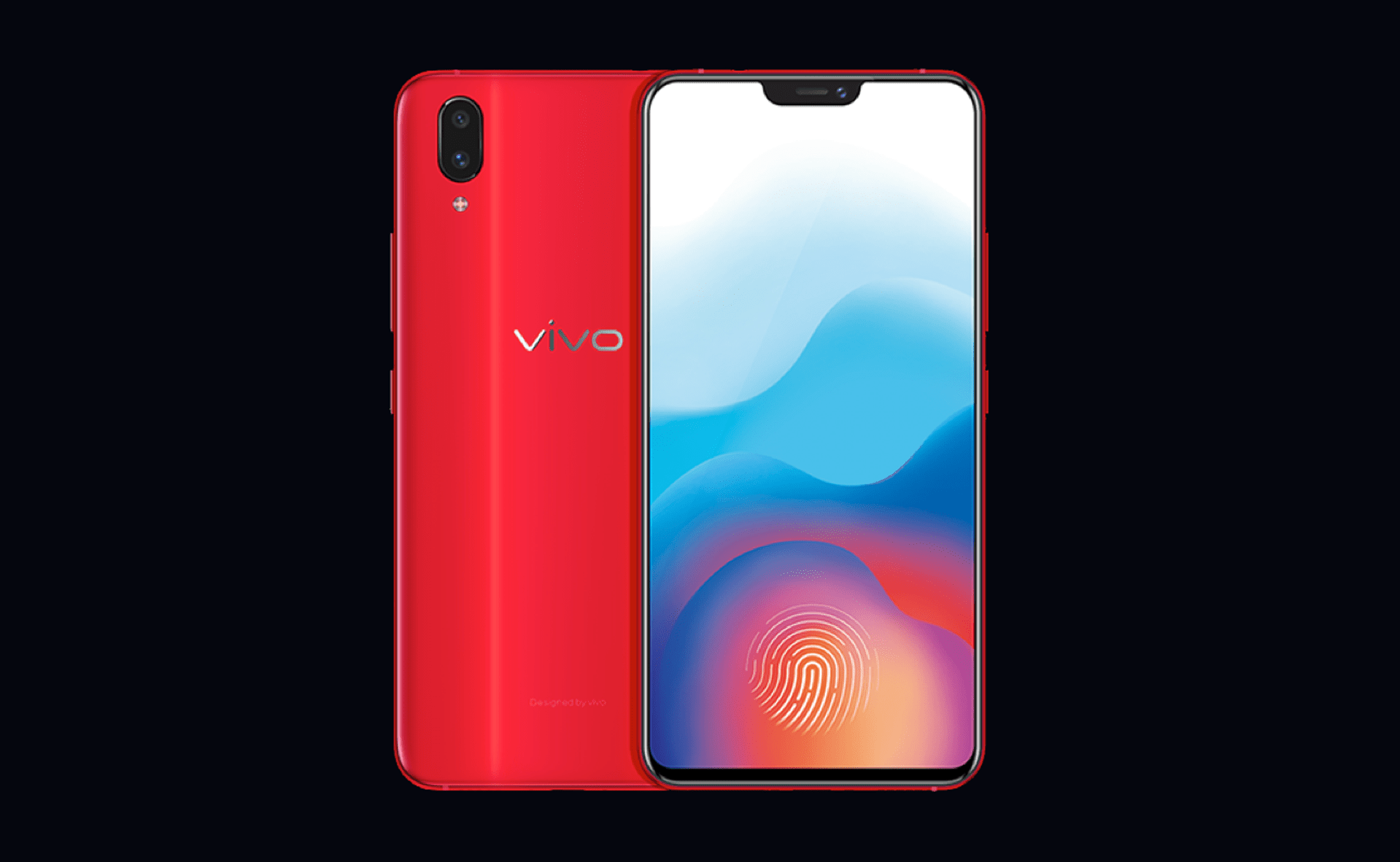 Vivo X21 and X21 UD officially launched with Snapdragon 660 & notch design 1