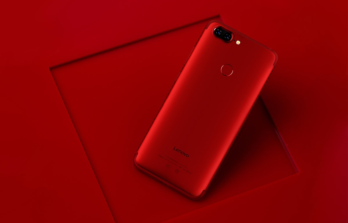 Lenovo S5 launched with Snapdragon 625, 18:9 display & dual cameras 1
