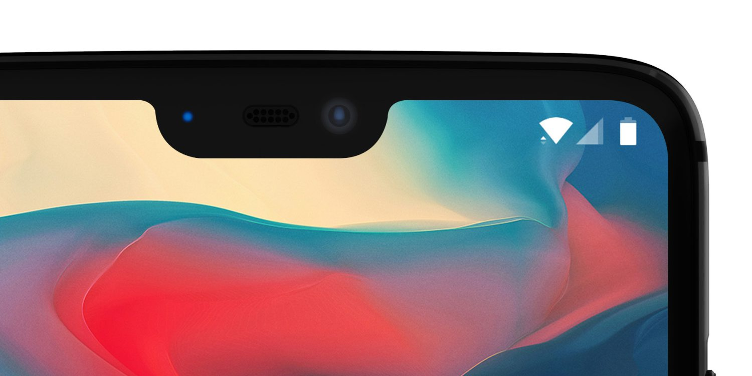 The OnePlus 6 Will Have a Notch — Surprise