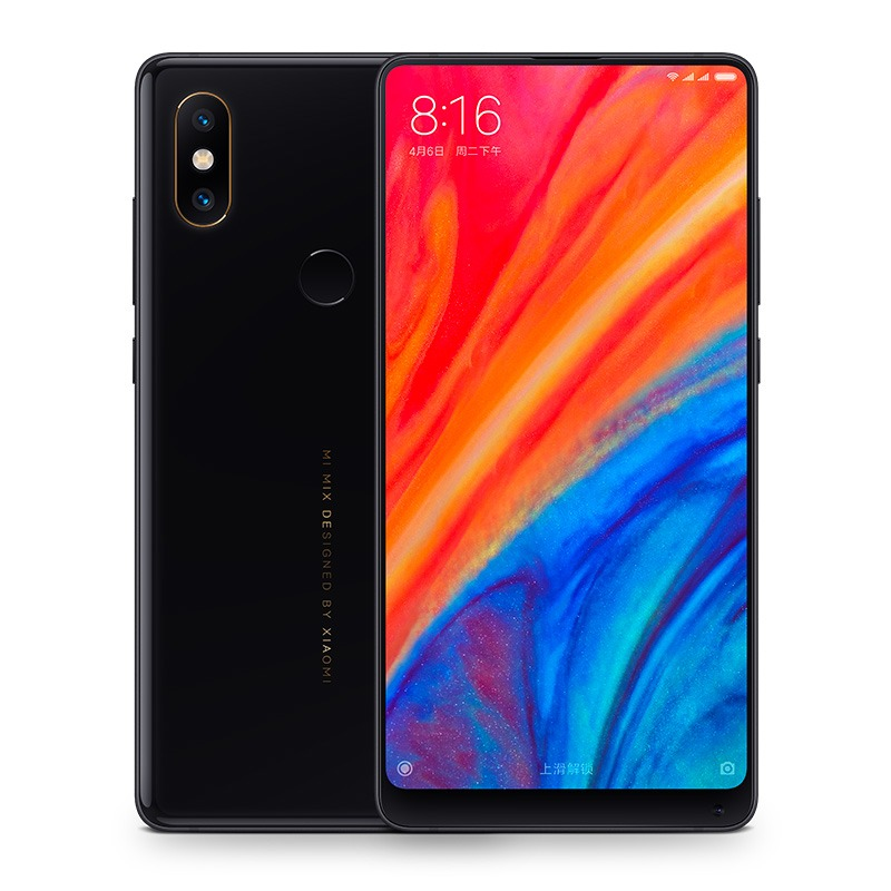 """Xiaomi Mi Mix 2S is a """"BEAST"""" from Xiaomi in every aspect 6"""