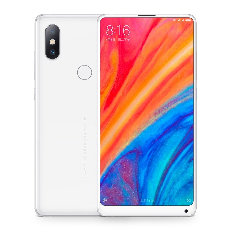 """Xiaomi Mi Mix 2S is a """"BEAST"""" from Xiaomi in every aspect 4"""
