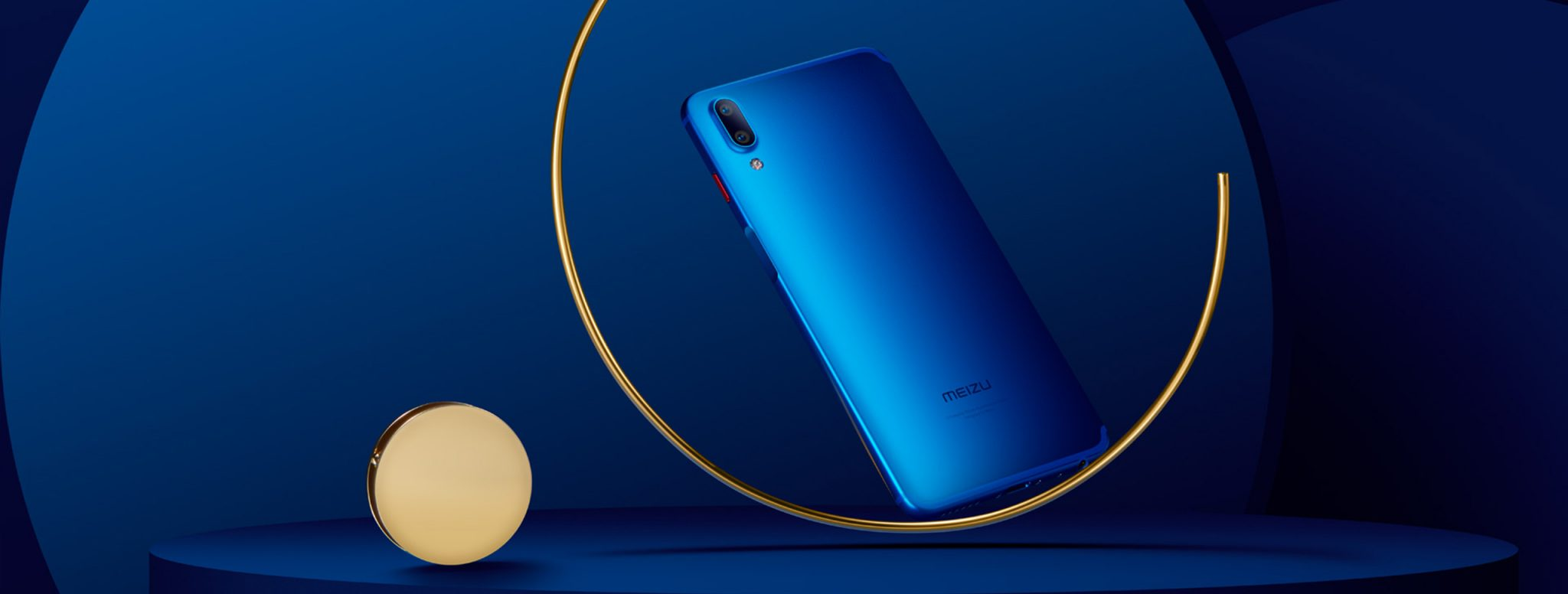 Meizu E3 is now official with Snapdragon 636 and 18:9 FHD+ display 7