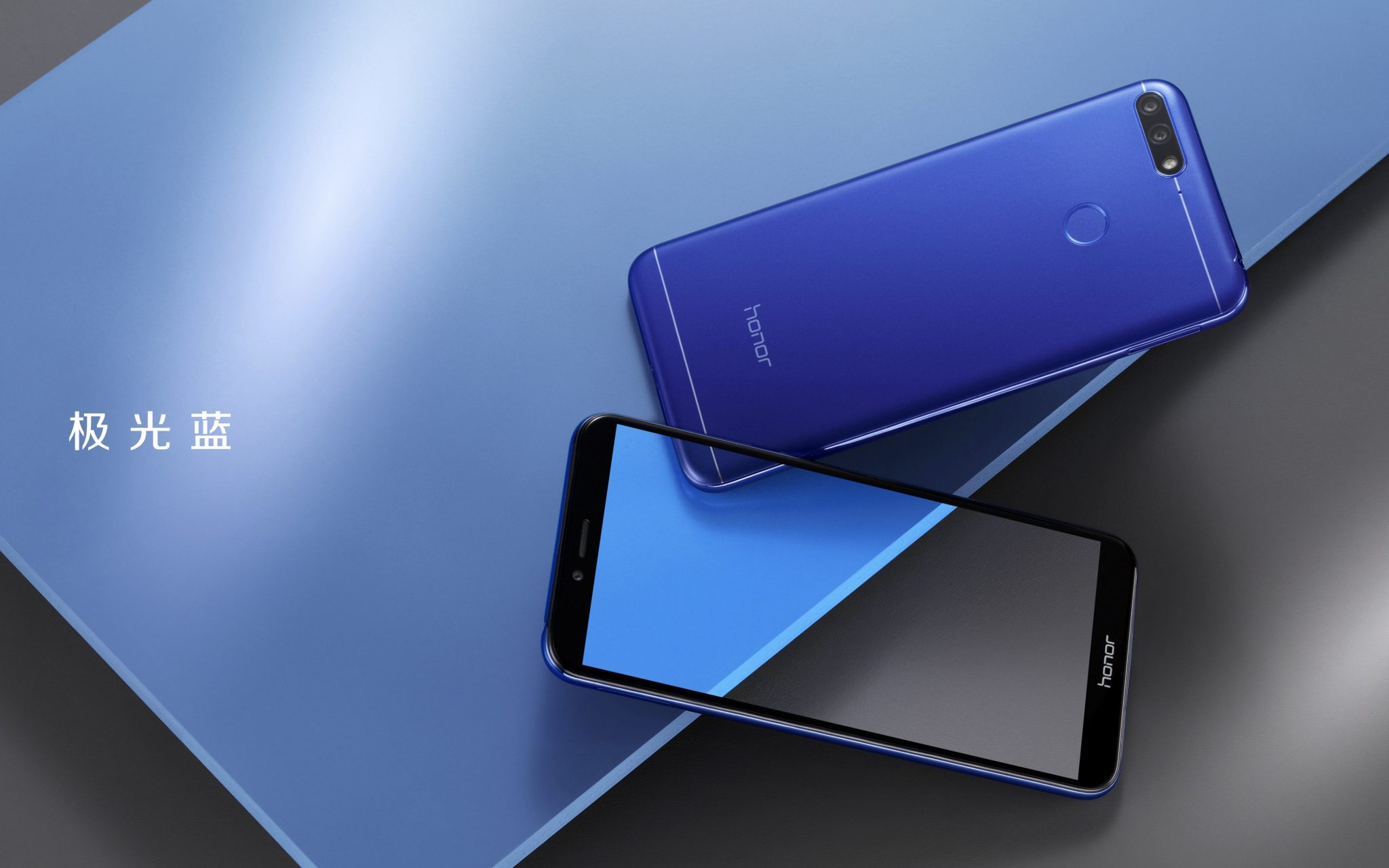 Honor 7A is now official with Snapdragon 430, 18:9 display & dual cameras 4