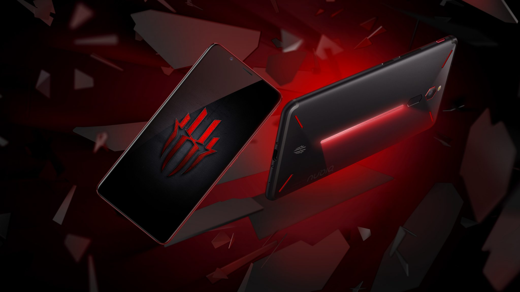 Nubia Red Magic Gaming smartphone launched with Snapdragon 835 1