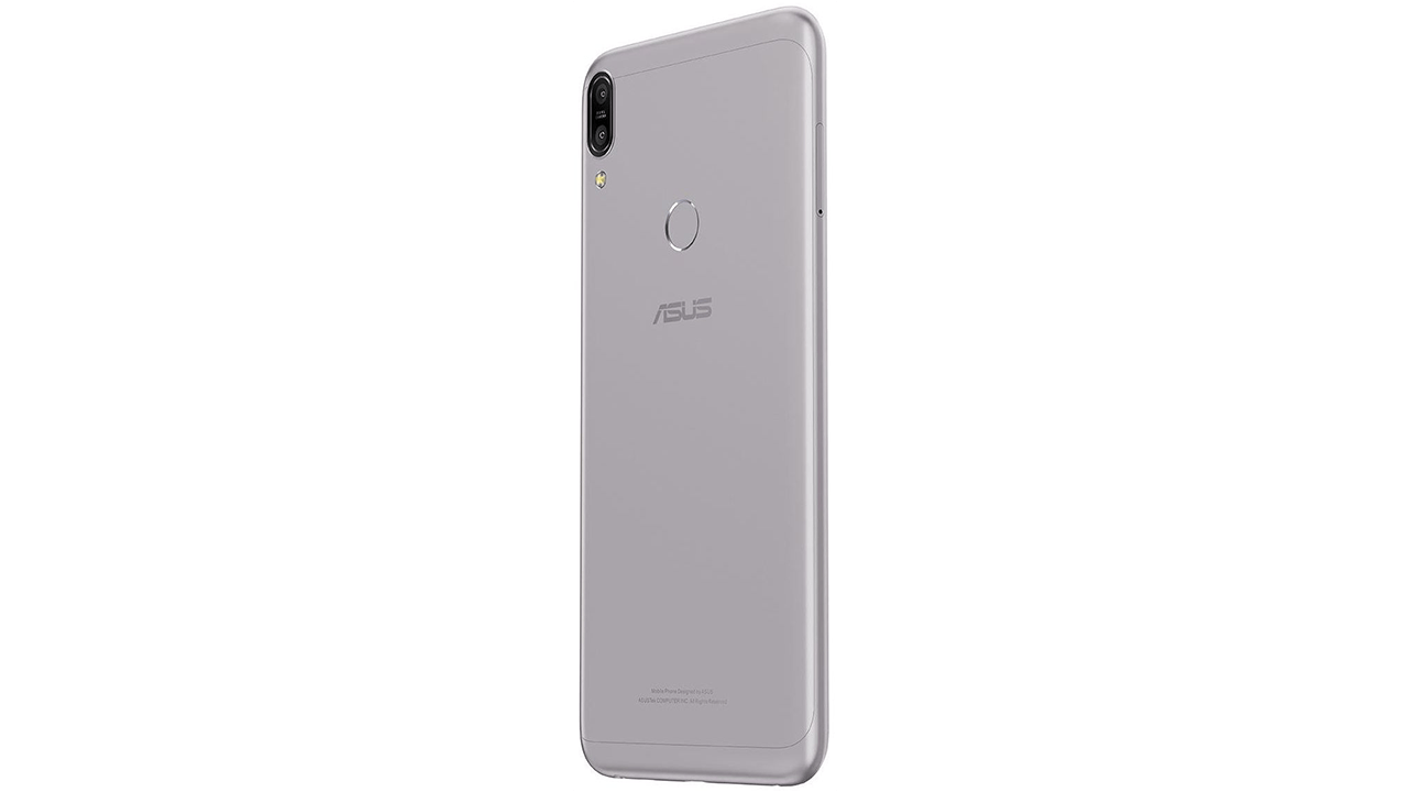 ASUS Zenfone Max Pro M1 with SD636, pure Android 8.1 Oreo launched