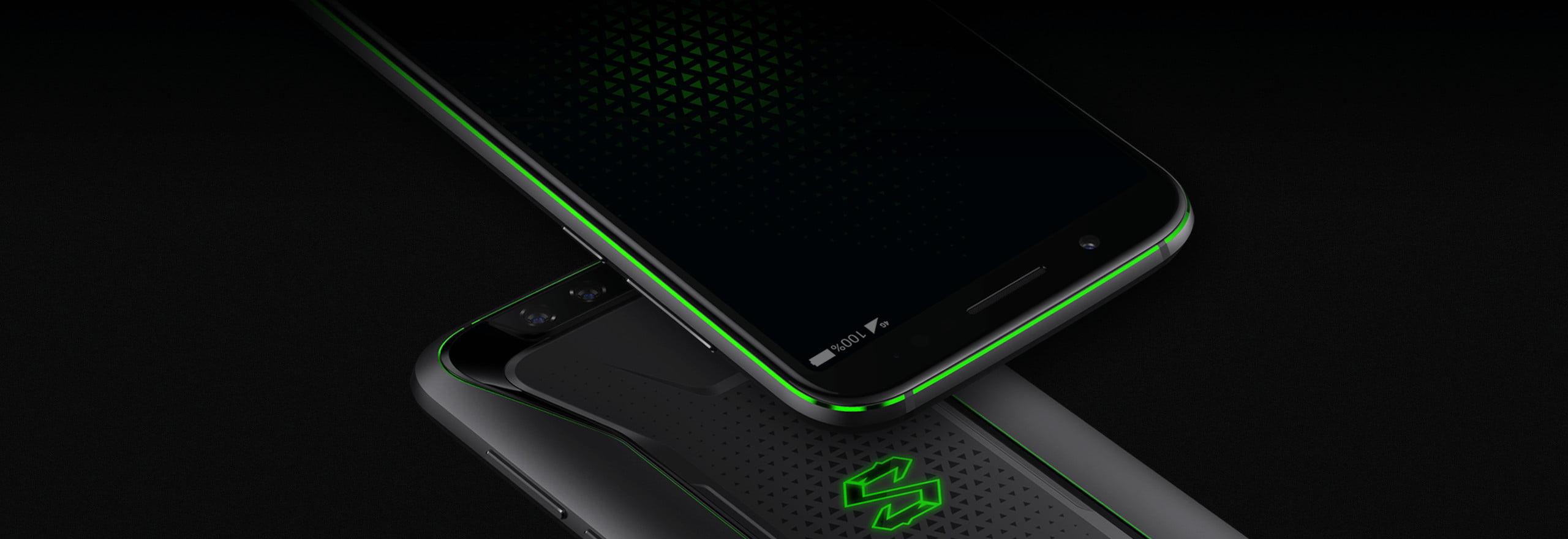 Black Shark Gaming Smartphone