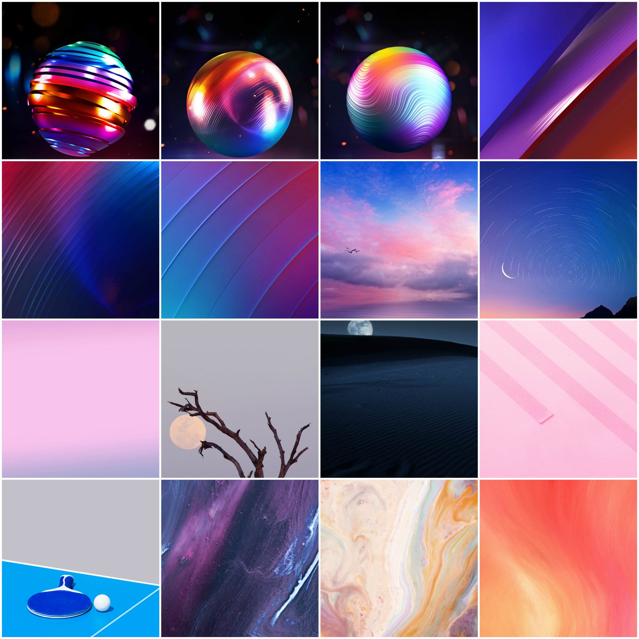 Download LG X4 Stock Wallpapers in High Quality - ZIP File Included 1