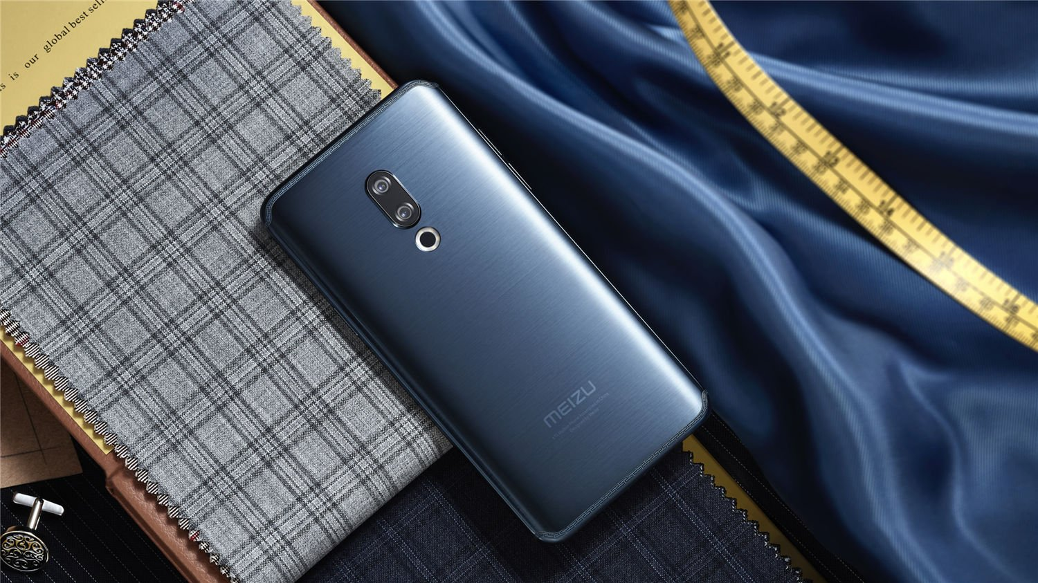 Meizu 15, 15 Plus & 15 Lite are now official - Here's all you need to know 5