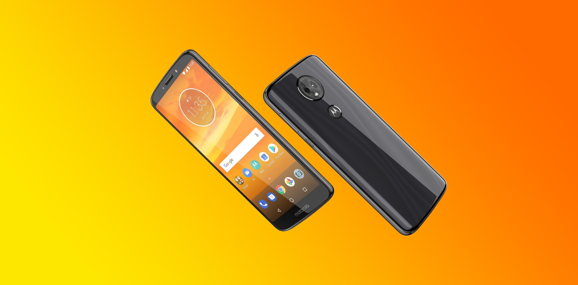 The Moto E5 series may not get even a single major Android Update 1