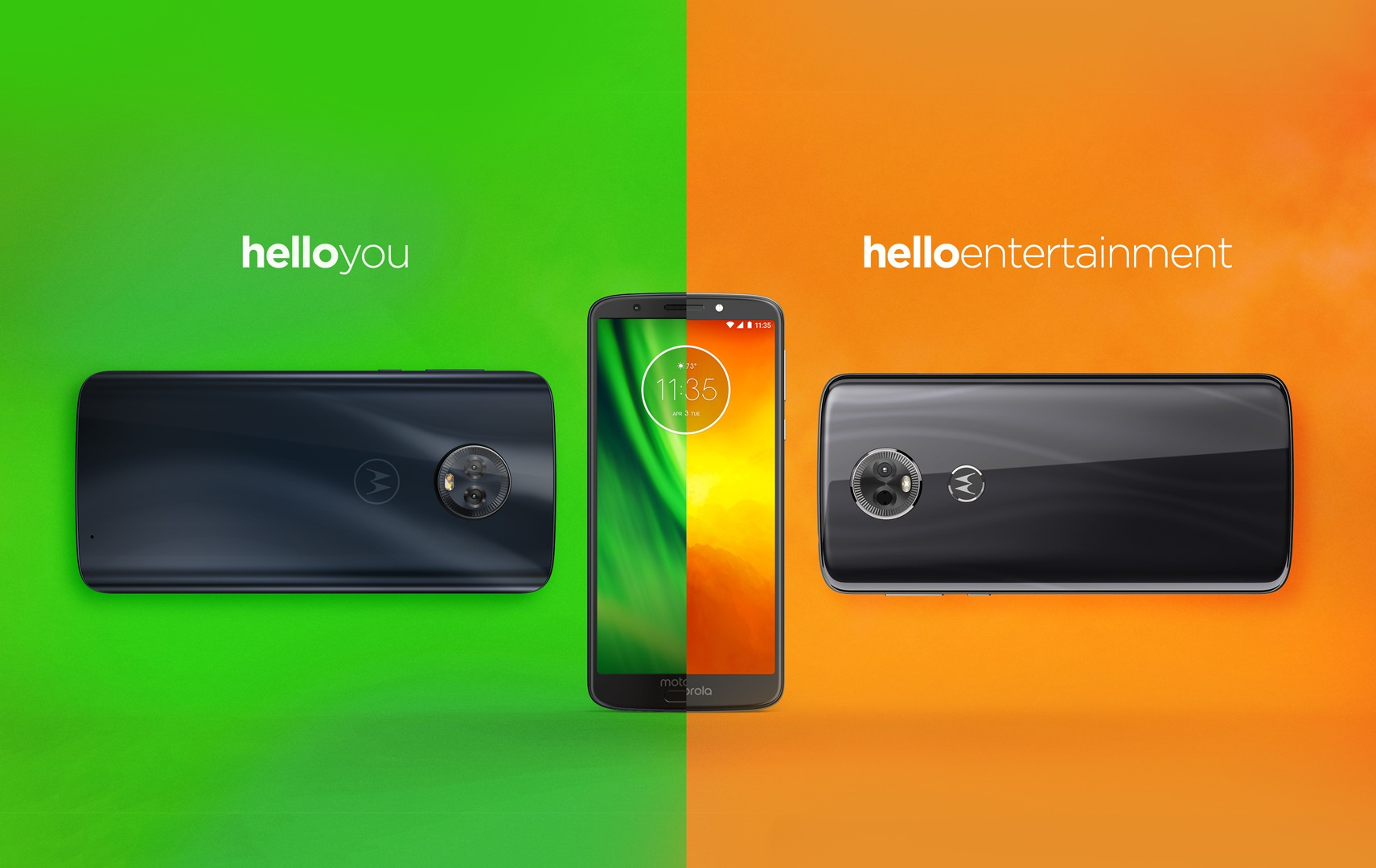 Moto G6, Moto G6 Play & Moto G6 Plus - Here's all you need to know 1