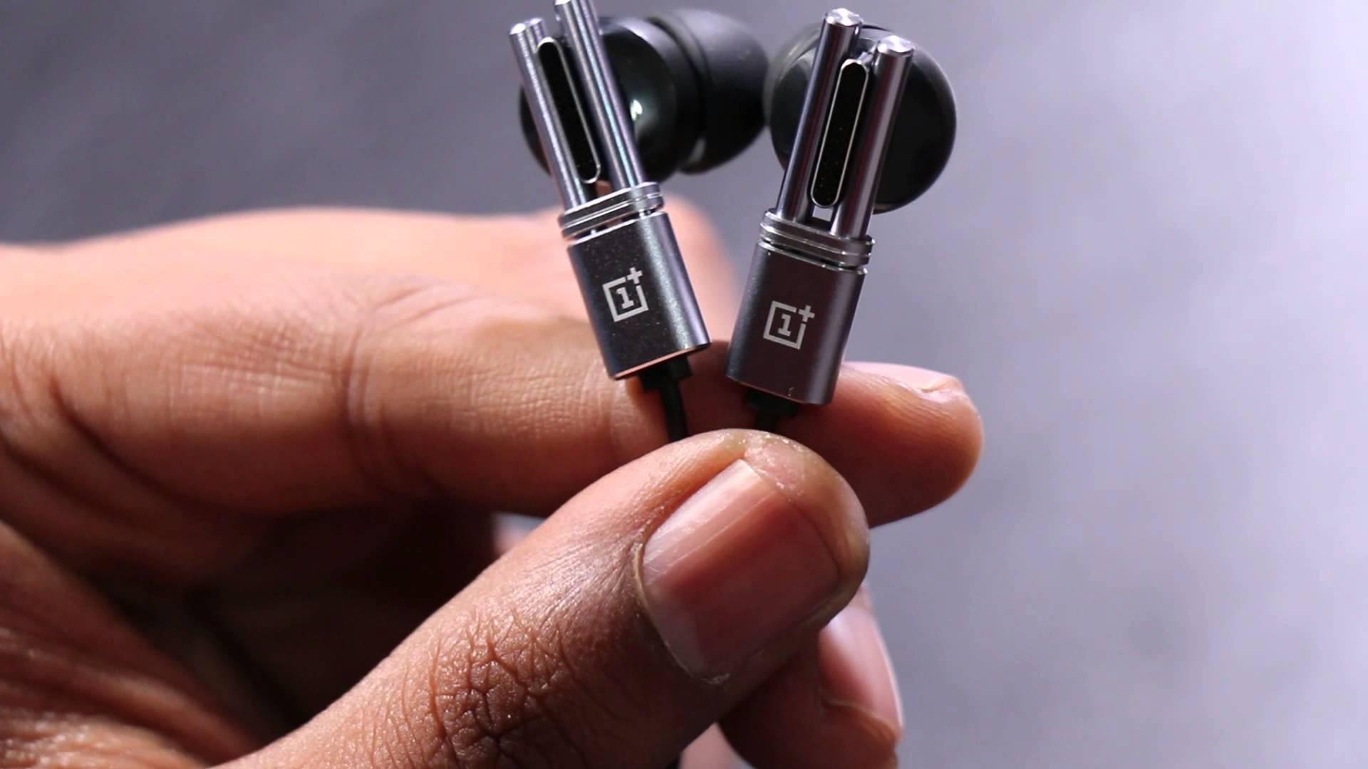 OnePlus Bullets Wireless headphones might launch alongside OnePlus 6 1