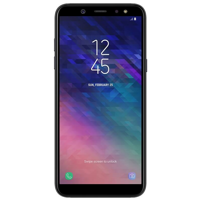 Samsung Galaxy A6 & Galaxy A6 Plus - Design, Specifications & Pricing 3
