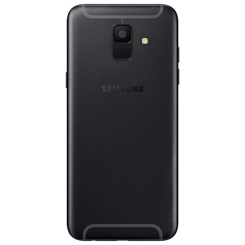 Samsung Galaxy A6 & Galaxy A6 Plus - Design, Specifications & Pricing 4